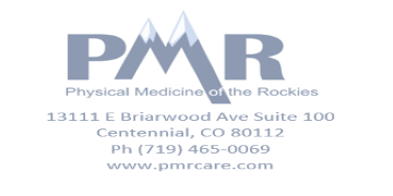 Physical Medicine of the Rockies logo