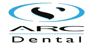 PT Indo ARC T/A ARC Dental Clinic logo