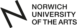 Norwich University of the Arts logo