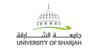 University of Sharjah logo