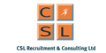 View all CSL Recruitment & Consulting Limited jobs