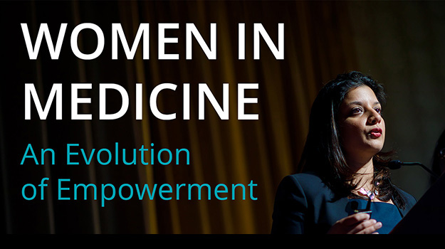 Women in Medicine Compendium: An Evolution of Empowerment