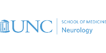 UNC-CH Department of Neurology logo