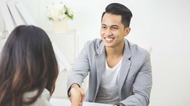 Top Tips for Overcoming Shyness During a Job Interview